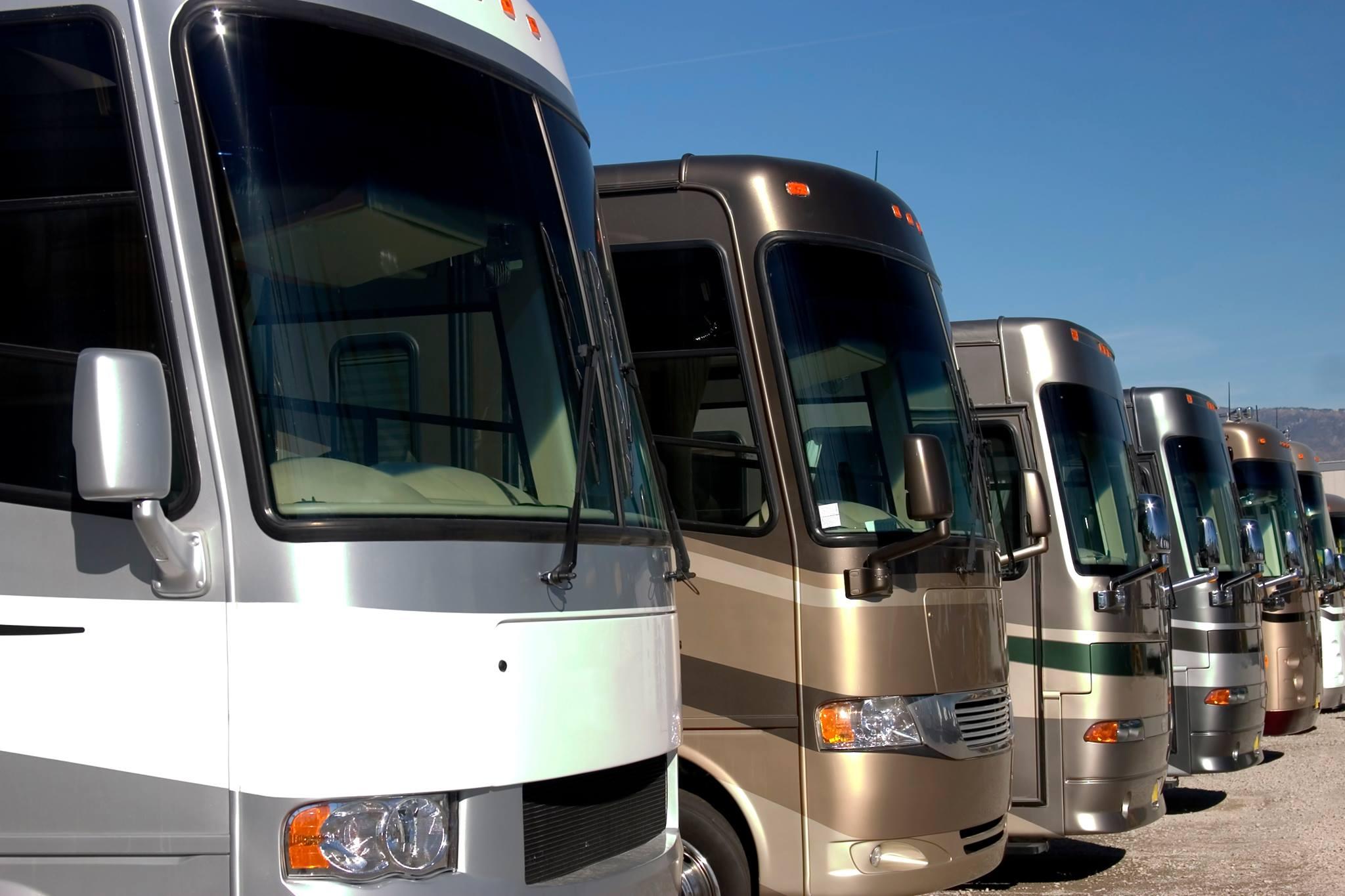 Экспертиза качества автобусов
