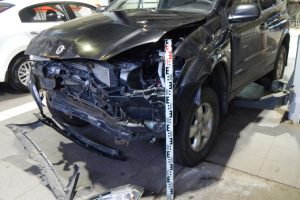 Автомобиль - экспертиза