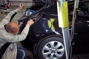 Экспертиза авто после ремонта