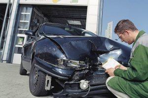 Оценка стоимости ущерба и авто