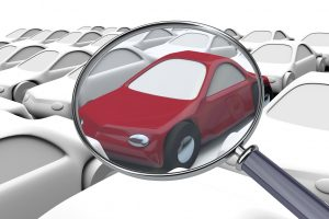 Подбор автомобиля по критерием заказчика